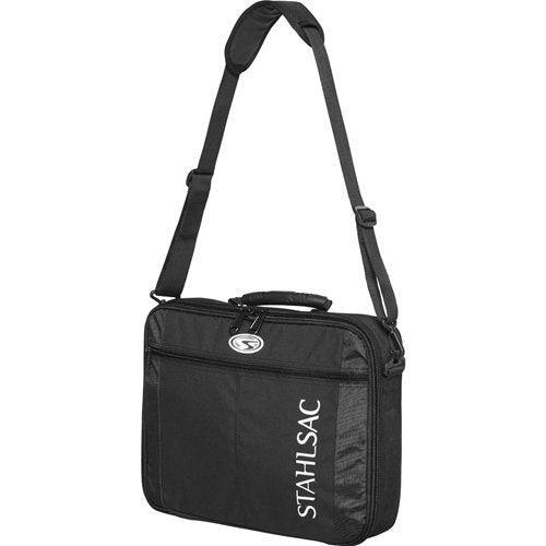 Stahlsac Molokini Regulator Bag / Black