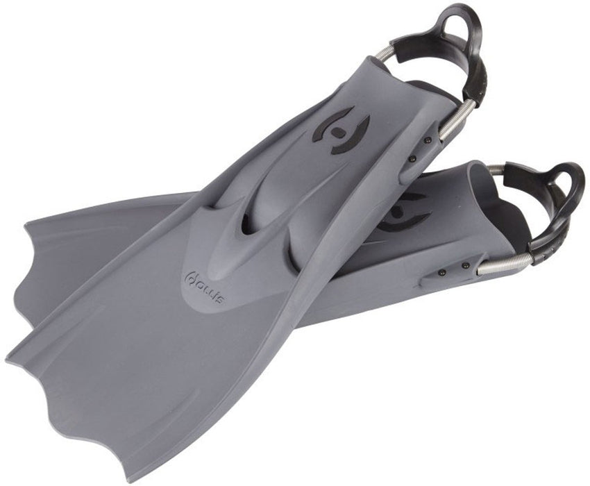Hollis F-1 LT Fins / Grey / R