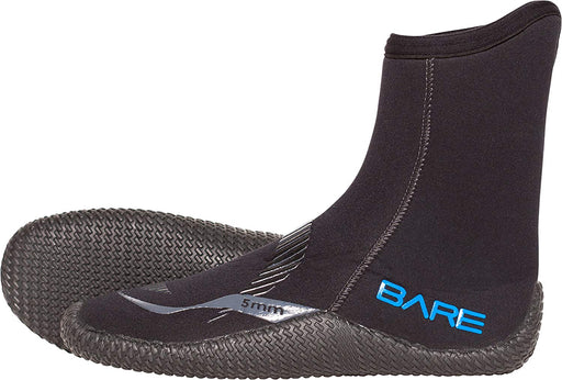 Bare 5mm Boot / Black / 11