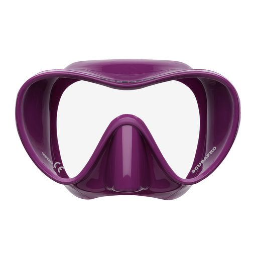 Scubapro Trinidad 3 Mask / Purple