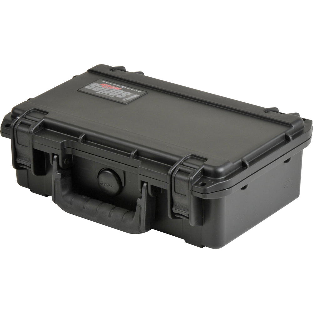 SKB Corporation iSeries 1006-3 Waterproof Case (with cubed foam) Box / Black