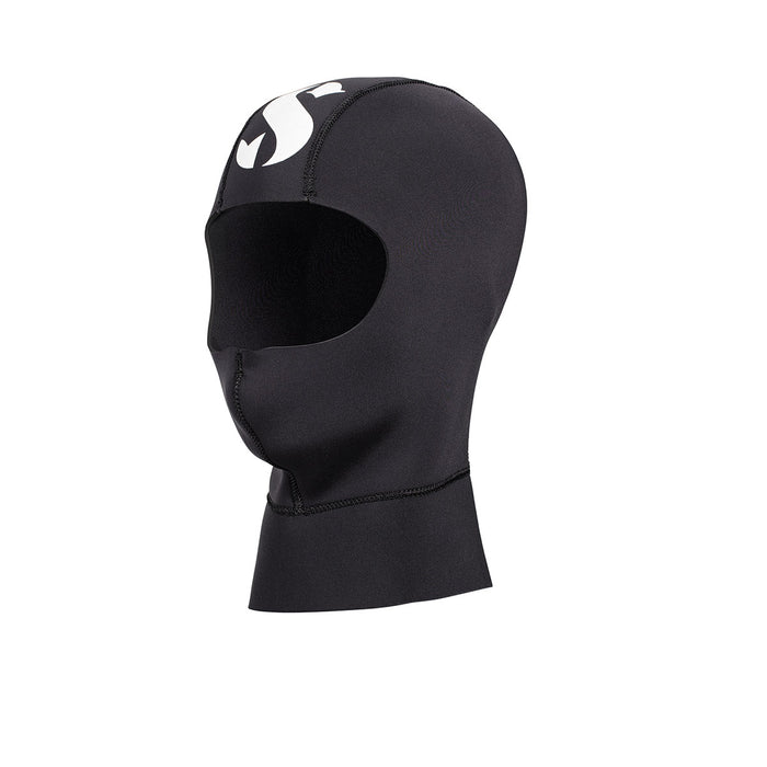 Scubapro Everflex 3mm No Bib Hood / Black / L