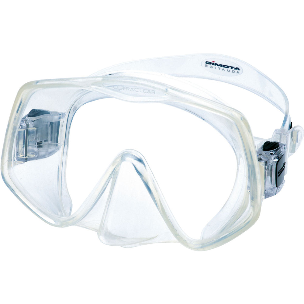 Atomic Frameless 2 Mask / Clear / Large