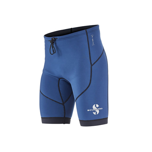 Scubapro Everflex 1.5mm Shorts Wetsuit Accessory / Aegean / L