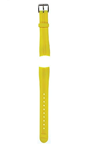 ScubaPro Meridian Wrist Strap Computers / Yellow