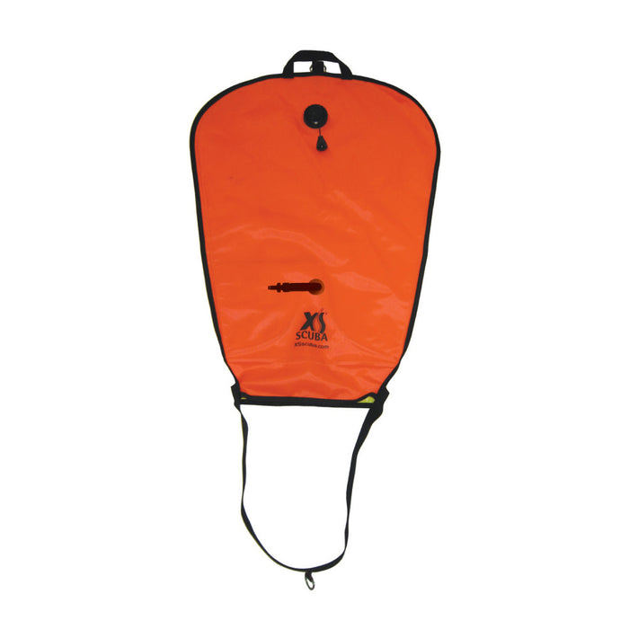 XS SCUBA Deluxe Lift Bag - 50lb Lift Bags / Yellow