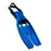 ScubaPro TwinJet (Adjustable) Fins / Blue / XL