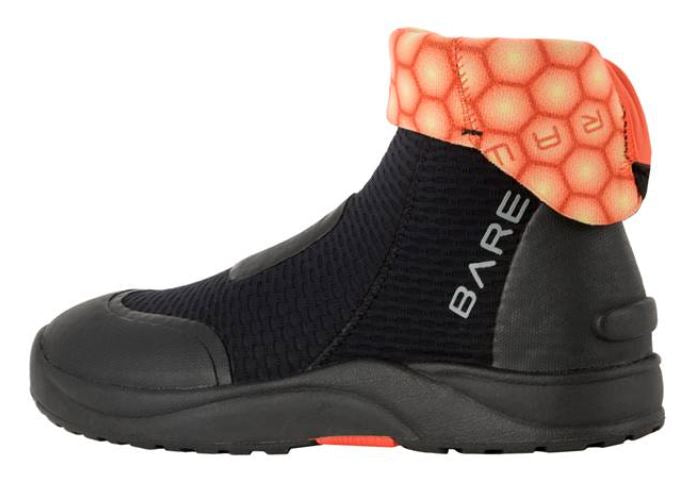 Bare Ultrawarmth 7mm Boot / Black / 10