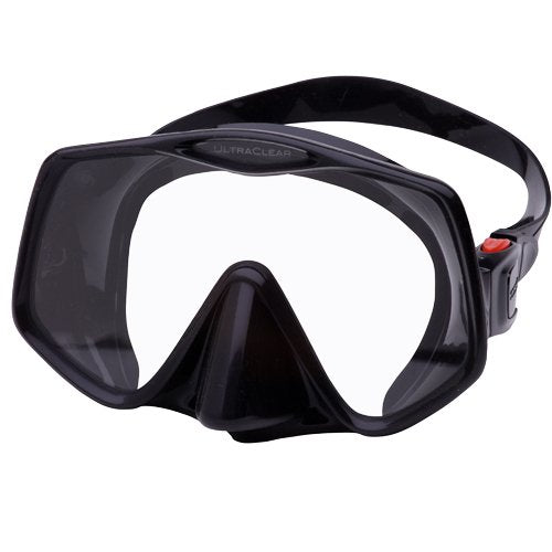 Atomic Frameless 2  Mask / Black
