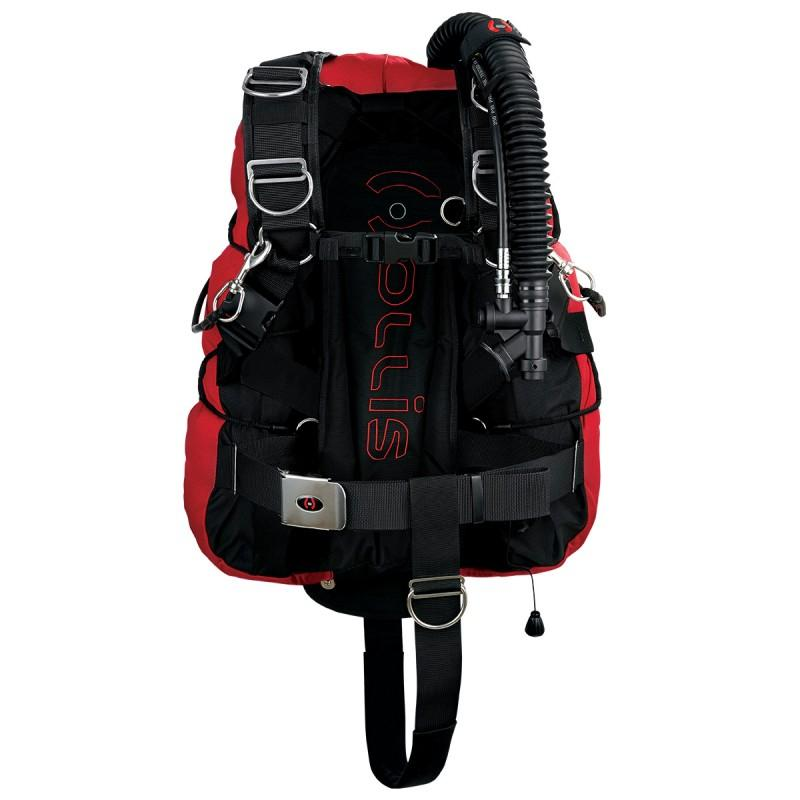 Hollis SMS 100 Complete Dual Package BCD / Red / Black / SM/MD