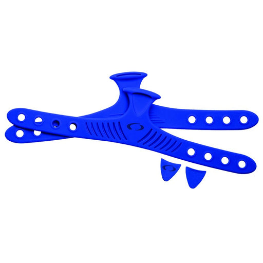 Oceanic Accel Color Kit Fins Accessory / Blue