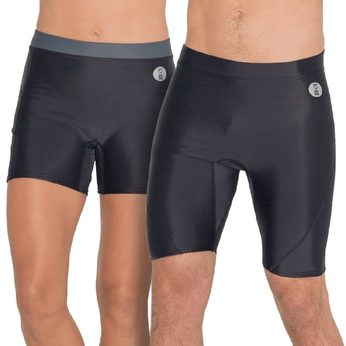 Fourth Element Thermocline Mens Shorts Wetsuit / Black / L