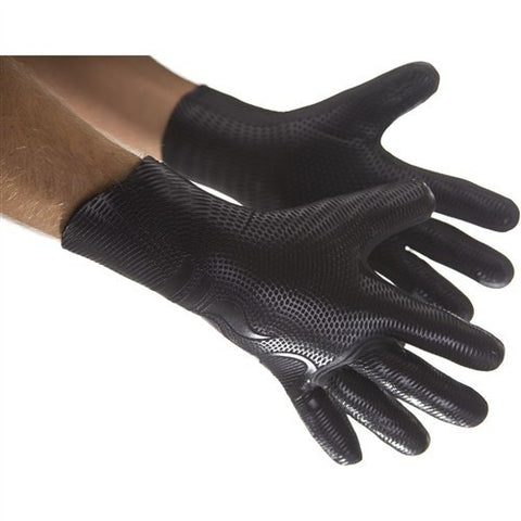 Fourth Element 5MM Gloves / Black / XL