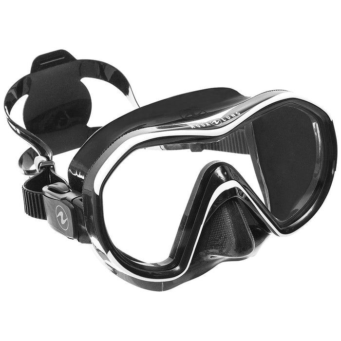 Aqua Lung Reveal Mask / White / Black - Dive Toy