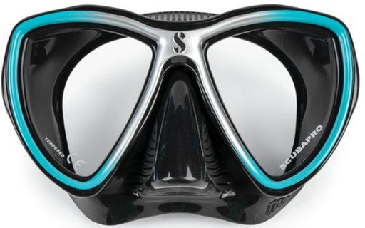 Scubapro Synergy Mini Mask / Blue / Black