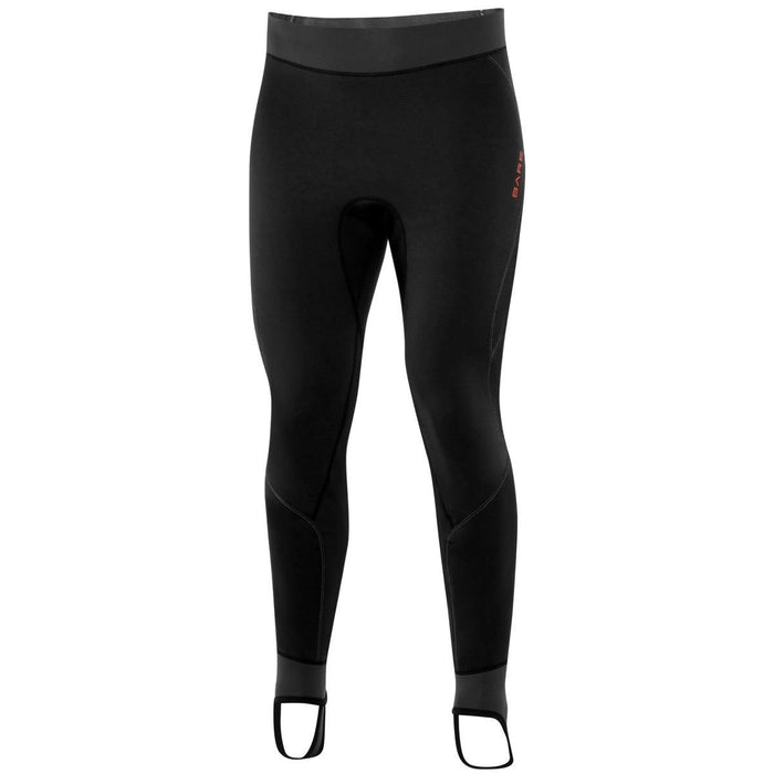 Bare EXOWEAR Pant Mens Undergarnment / Black / ml
