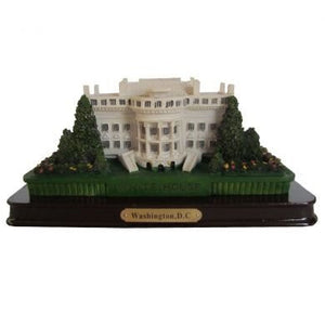 White House Desk Statue