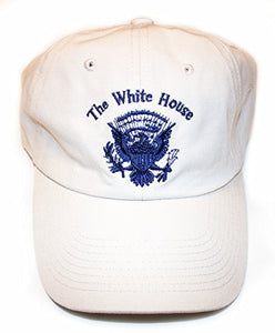 White House Baseball Cap