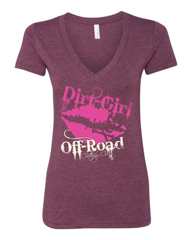 Dirt Girl Tees