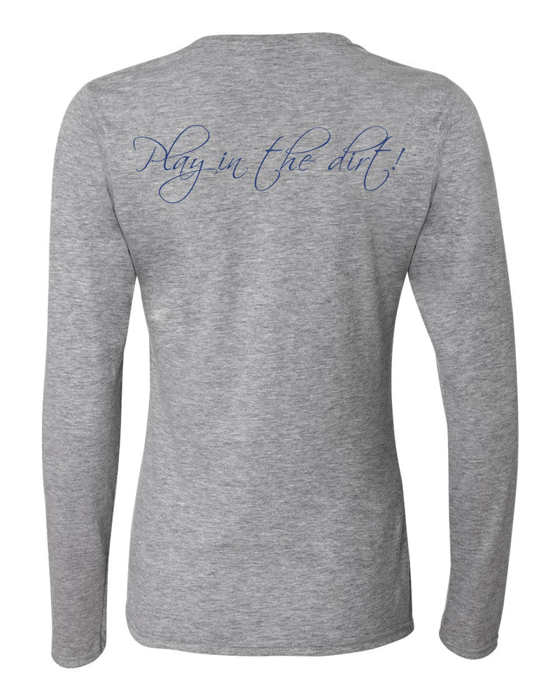 Dirt Mud Rocks Repeat - Long Sleeve