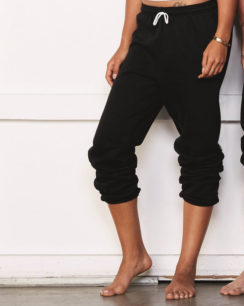Rugged Girl Jogger Pants