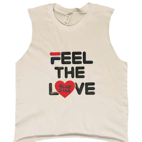 Feel The Love Tank