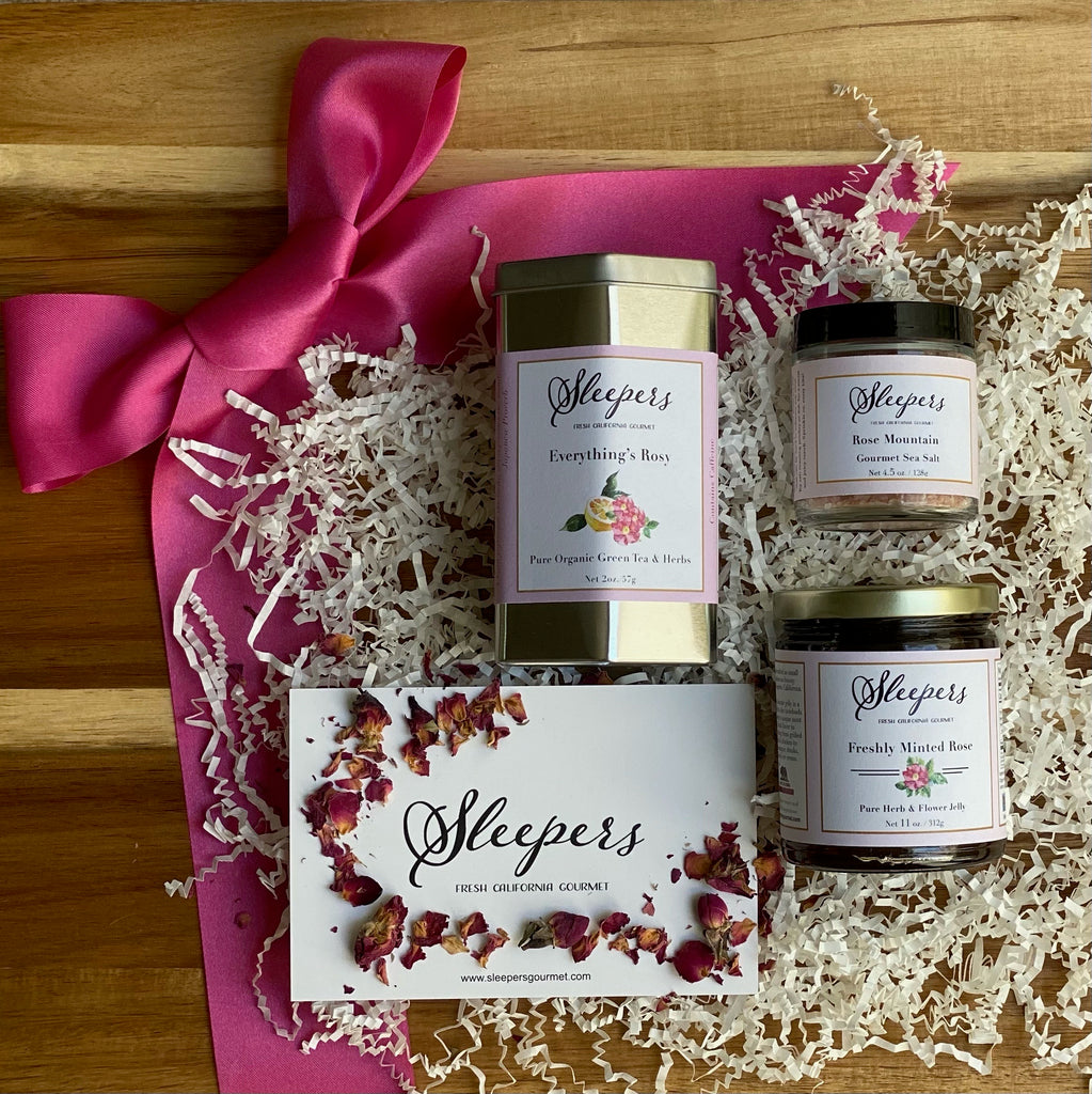 Everything's Rosy Gift Set