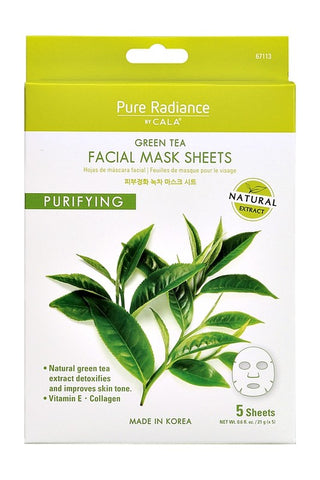 Sheet Mask - Green Tea