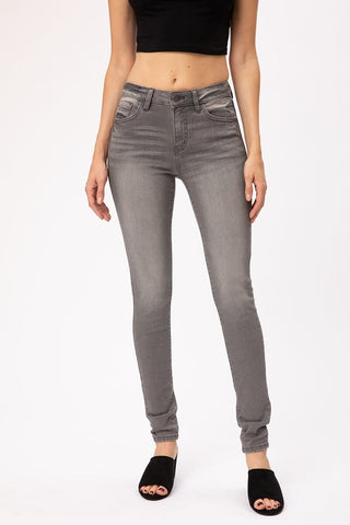 Gray Jeans