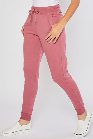 Relaxed Jogger Pants