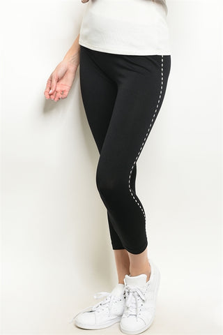Studded Legging
