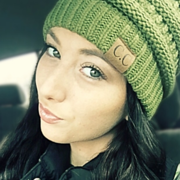 CC Beanie - the ORIGINAL