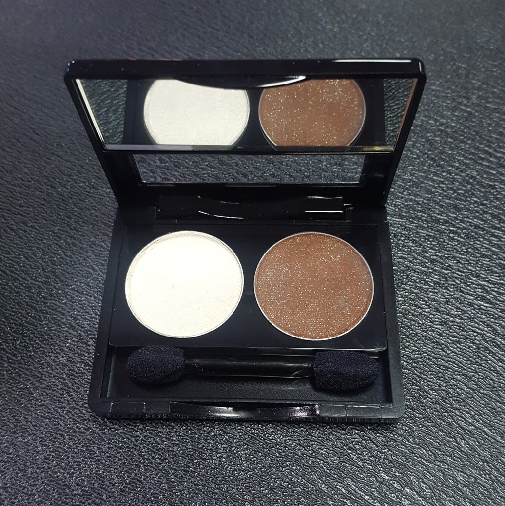 Earth Angel Duo Eye Shadow