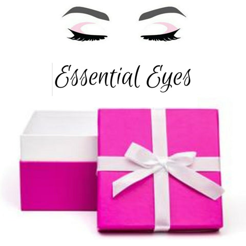 Essential Eyes Box