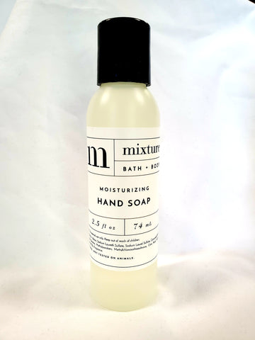 Mixture To-Go Hand Soap