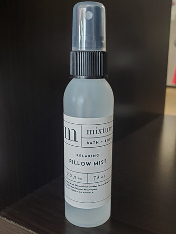 Relaxation Pillow Mist
