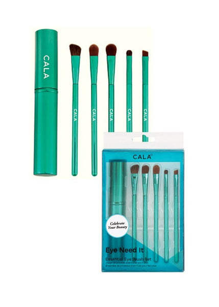 Eye Need It Brush Set
