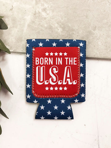Born in the USA Coozie