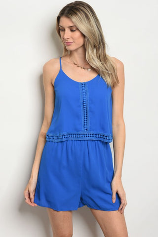 Just Rompin Around - Last Call - Small