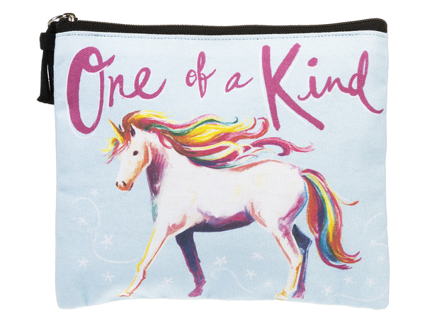 One of A Kind - Funny Zip Bag
