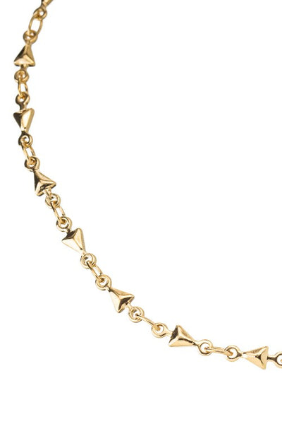 Arrow Chain Anklet