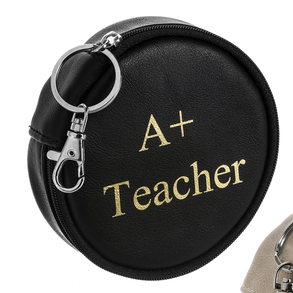 Teachers Coin Purse
