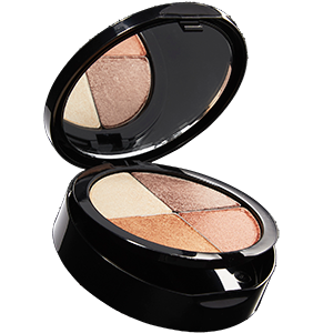 Quattros - Eye & Cheek Compact