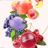 BallBomb Fruit Lip Balm
