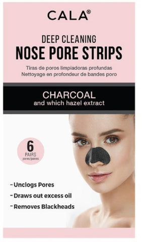 Deep Cleaning Nose Strips