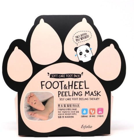Foot & Heel Mask