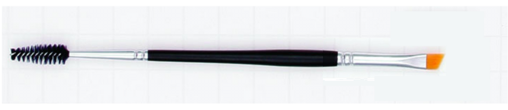 Brow Angle/Spoolie Brush
