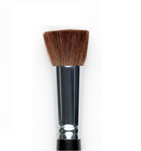 Flat Powder Brush