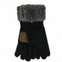 CC Gloves - Sherpa