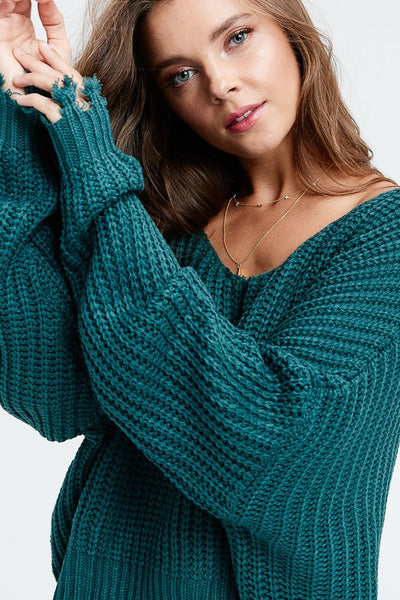 Your New Fave Sweater